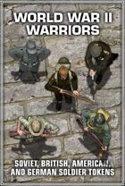World War II Warriors