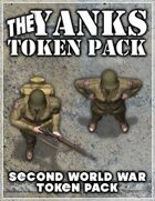 The Yanks Token Pack
