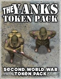 Addon Token Package #3: Vietnam War - WyldFurr | Token Packs