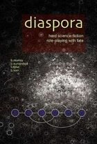 Diaspora - Kindle & Nook Editions
