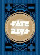 Deck of Fate Add-On: Deck of Blanks