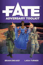 Fate Adversary Toolkit