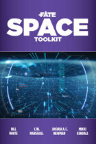 Fate Space Toolkit • Prototype Edition