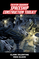 Tachyon Squadron • Spaceship Construction Toolkit