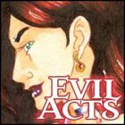 Dresden Files RPG Casefile: Evil Acts