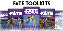Fate Toolkits