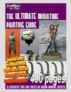 The Ultimate Miniature Painting Guide