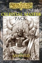 New God Celestial Master Pack [BUNDLE]