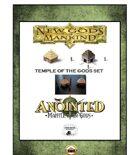 Temple of the Gods 3D Set