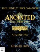 The Lonely Necromancer