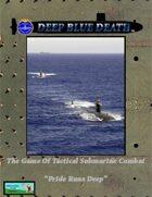 Deep Blue Death