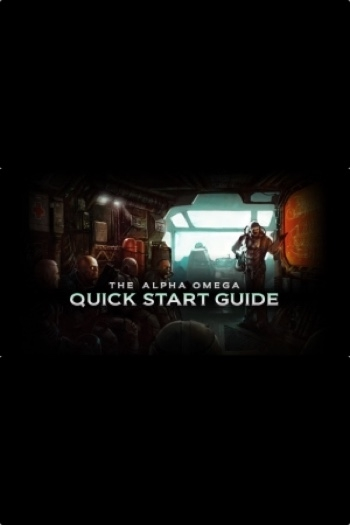 Alpha Omega Quick Start Guide