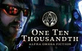 Alpha Omega Rpg Pdf