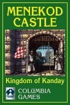 Menekod Castle