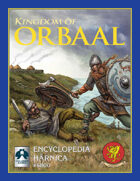 Kingdom of Orbaal