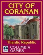 City of Coranan