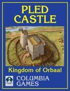 Pled Castle