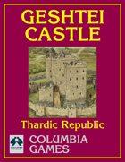 Geshtei Castle