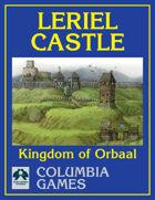 Leriel Castle