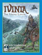 Ivinia Region Module