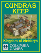 Cundras Keep