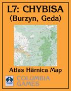 Atlas Map L7: Chybisa