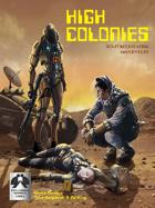 High Colonies Hard Sci-Fi RPG Sampler