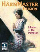 HarnMaster Religion