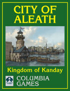 City of Aleath