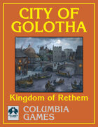 City of Golotha