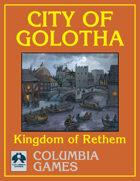 City of Golotha
