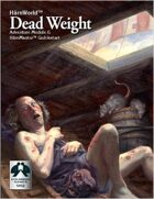 Dead Weight w/Quickstart