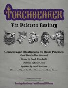 The Petersen Bestiary