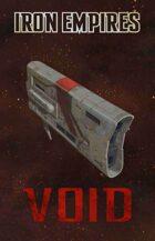 Iron Empires: Void