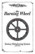 Burning Wheel Gold: Hub and Spokes