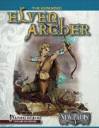 New Paths: Expanded Elven Archer (Pathfinder RPG)