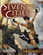 Midgard: Player's Guide to the Seven Cities