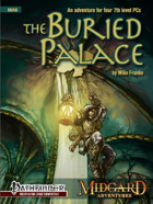 Midgard Adventures 6: The Buried Palace