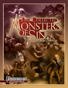 Monsters of Sin Collection (Pathfinder RPG)