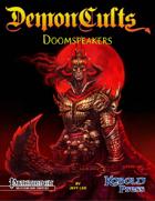 Demon Cults 2: Doomspeakers