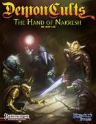 Demon Cults 4: The Hand of Nakresh