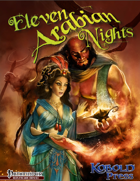 Eleven Arabian Nights