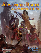 Advanced Races Compendium (Pathfinder RPG)