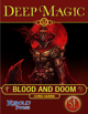 Deep Magic: Blood & Doom for 5th Edition