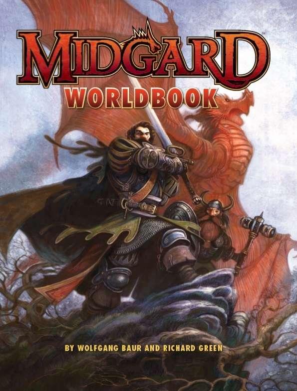Pathfinder Players Handbook Pdf