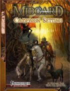 Midgard for Pathfinder [BUNDLE]
