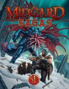 Midgard Sagas for 5th Edition