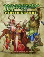 Margreve Player's Guide for 5th Edition