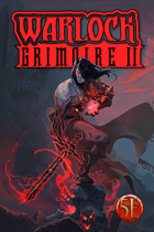 Warlock Grimoire 2 for 5th Edition