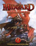 Midgard Worldbook for 5th Edition